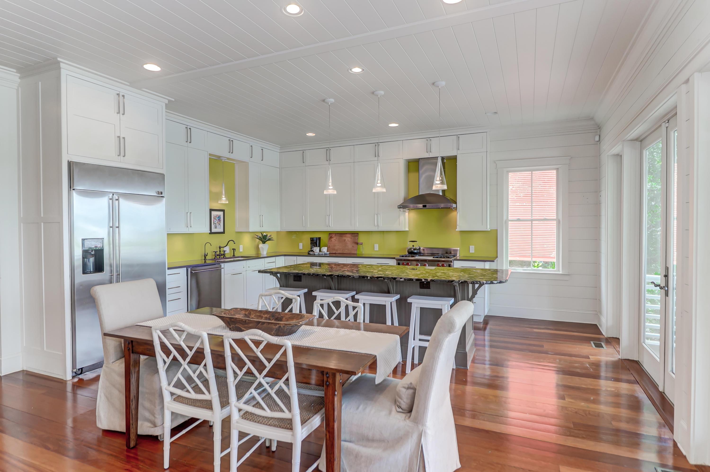 None Homes For Sale - 1420 Thompson, Sullivans Island, SC - 33