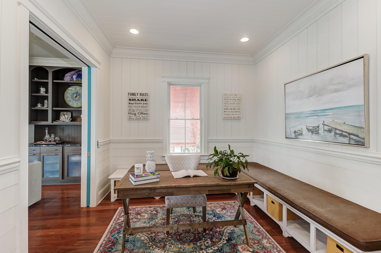 None Homes For Sale - 1420 Thompson, Sullivans Island, SC - 25