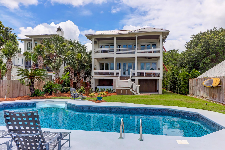 None Homes For Sale - 1420 Thompson, Sullivans Island, SC - 13