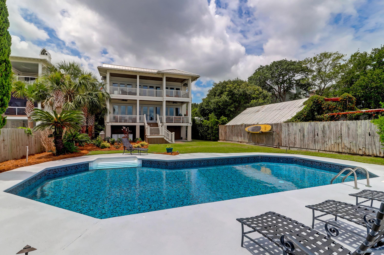 None Homes For Sale - 1420 Thompson, Sullivans Island, SC - 4