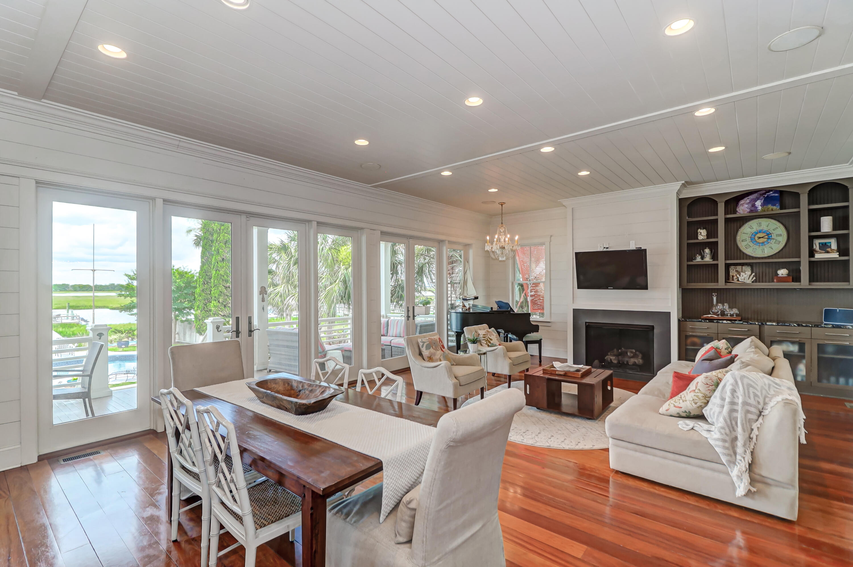 None Homes For Sale - 1420 Thompson, Sullivans Island, SC - 31
