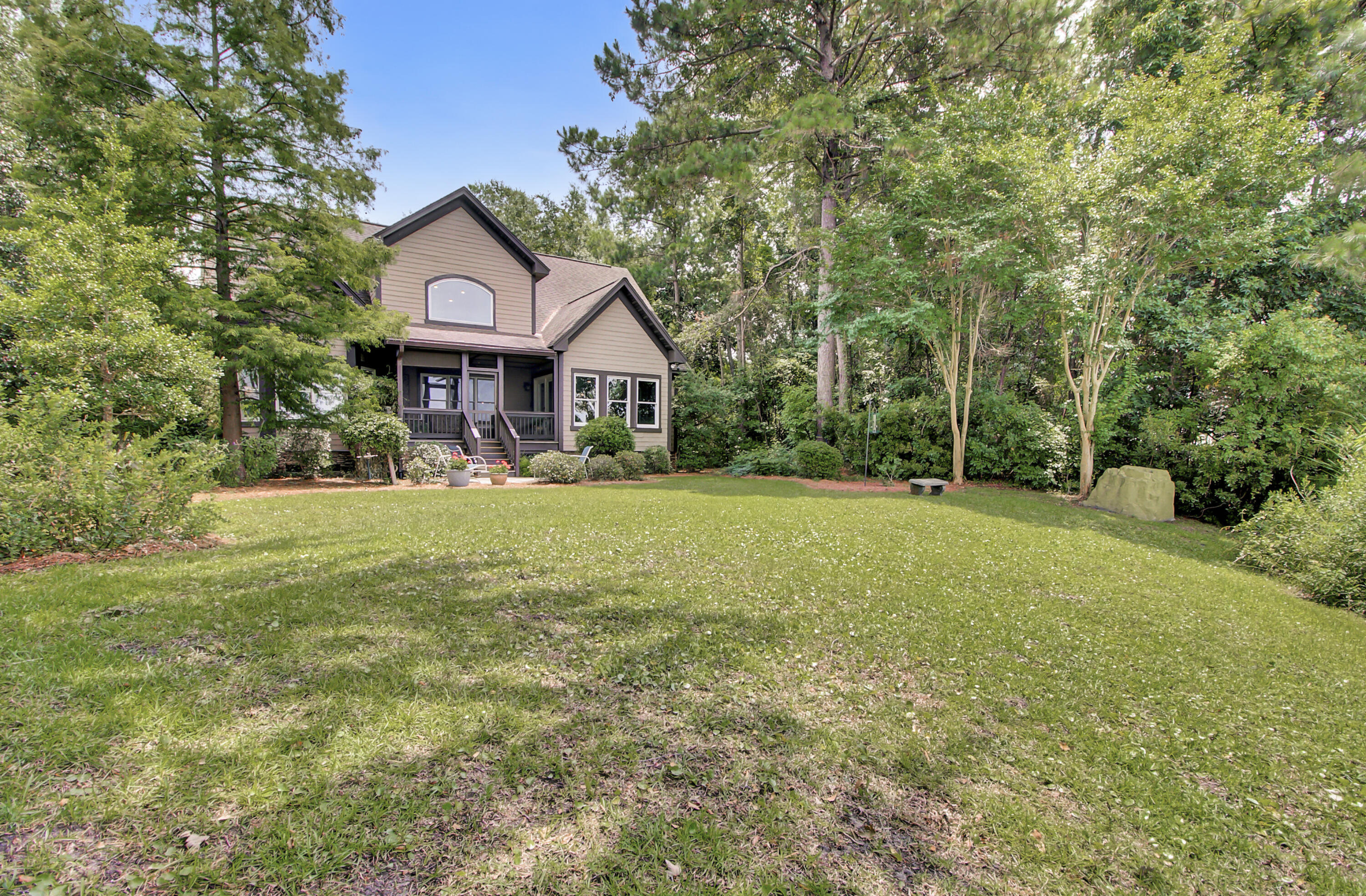 Shell Point Homes For Sale - 1457 Appling, Mount Pleasant, SC - 21