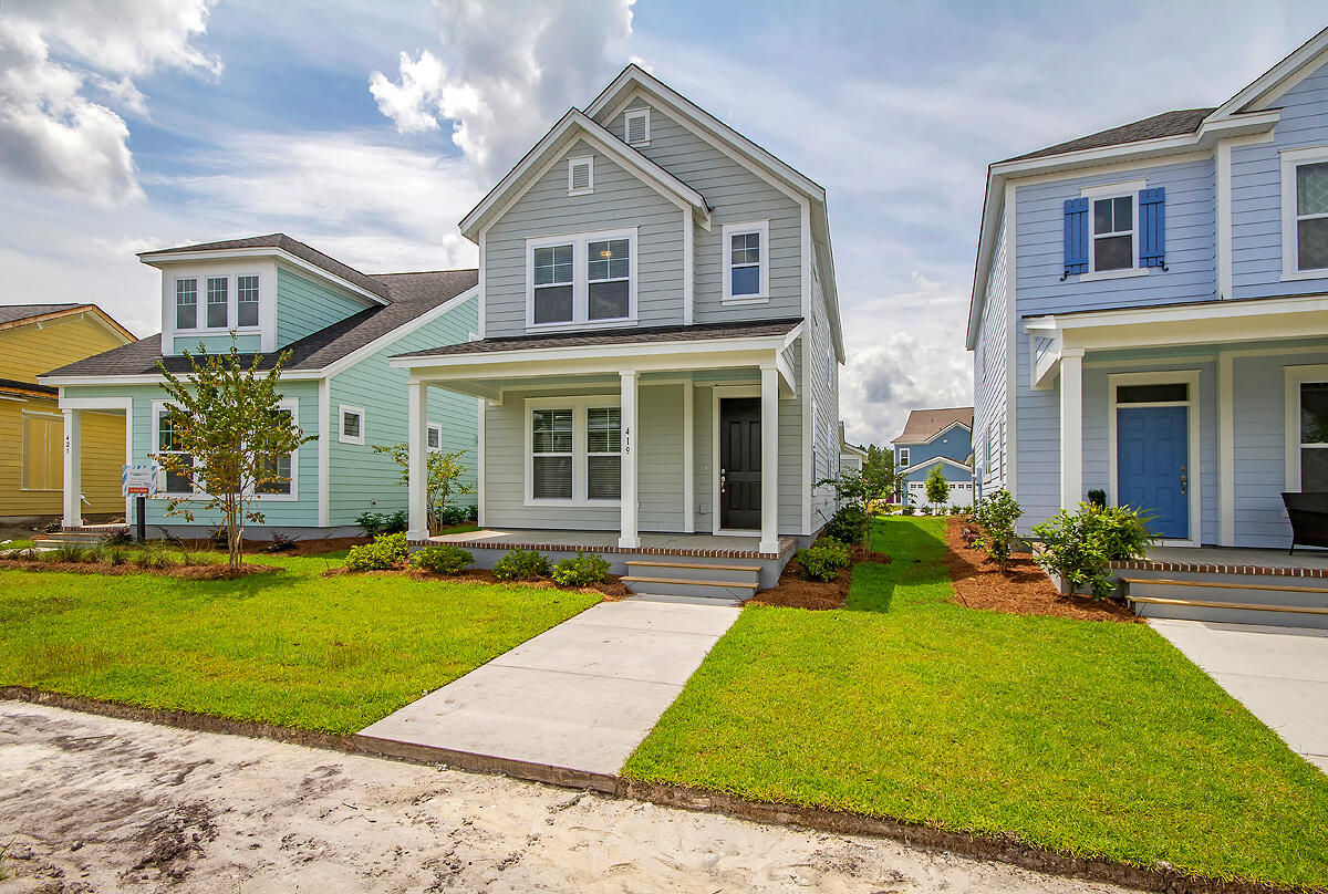 Nexton Homes For Sale - 419 Cool Bend, Summerville, SC - 49