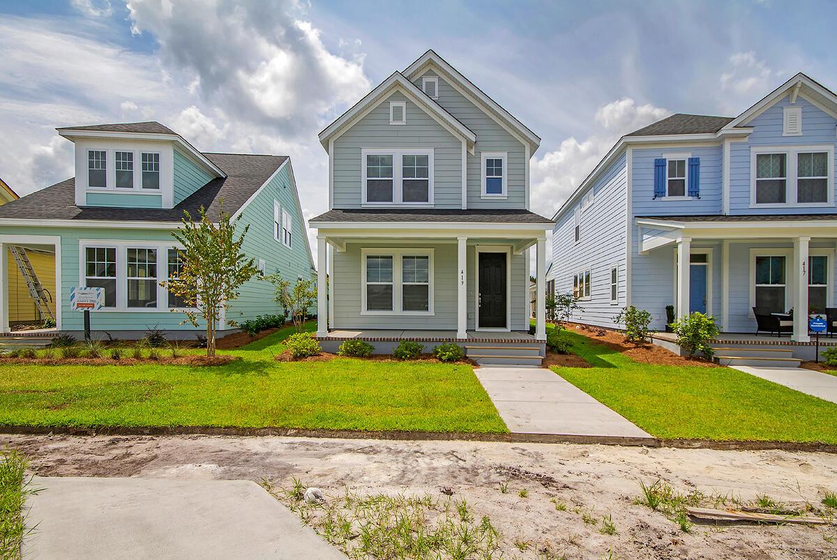 Nexton Homes For Sale - 419 Cool Bend, Summerville, SC - 45