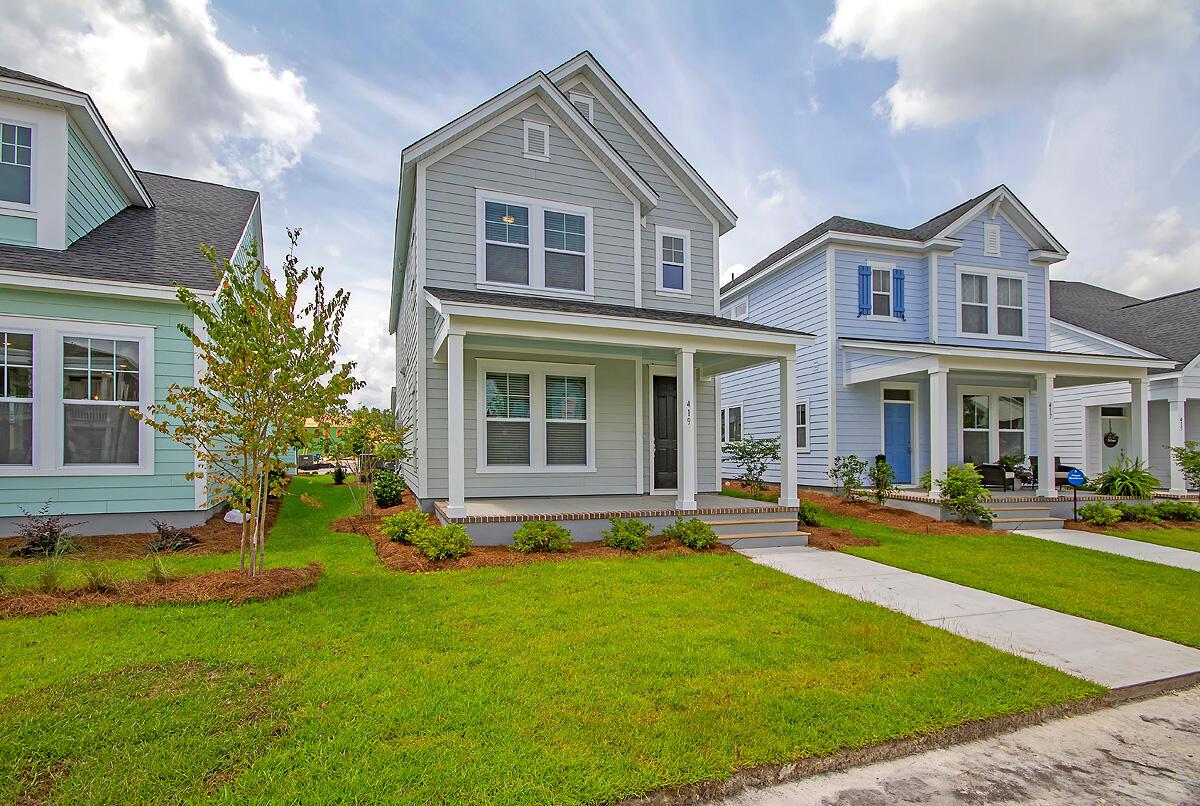 Nexton Homes For Sale - 419 Cool Bend, Summerville, SC - 44