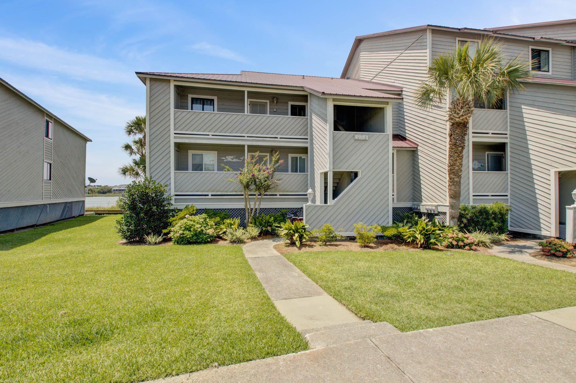 Mariners Cay Homes For Sale - 51 Mariners Cay, Folly Beach, SC - 3
