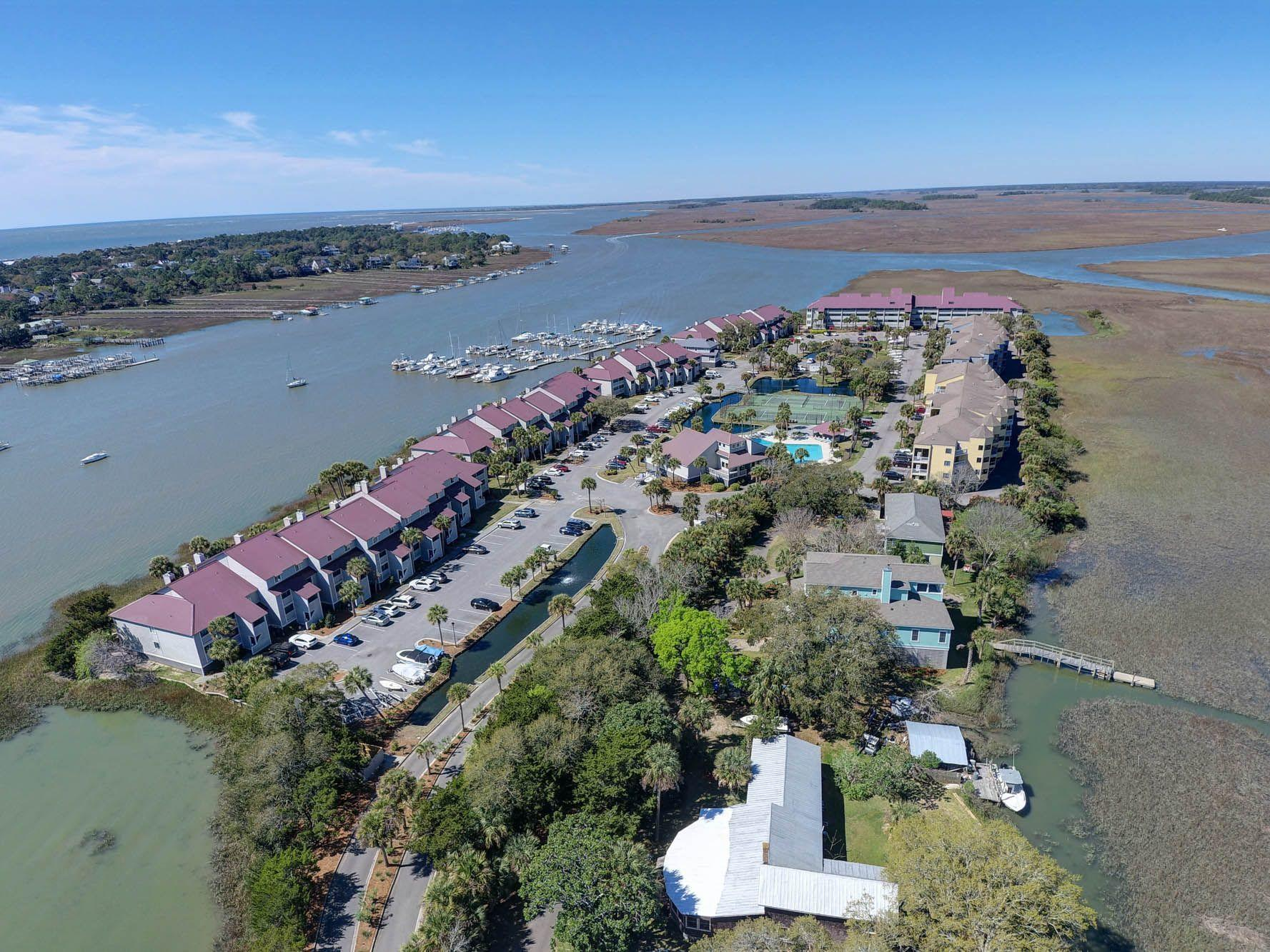 Mariners Cay Homes For Sale - 51 Mariners Cay, Folly Beach, SC - 8