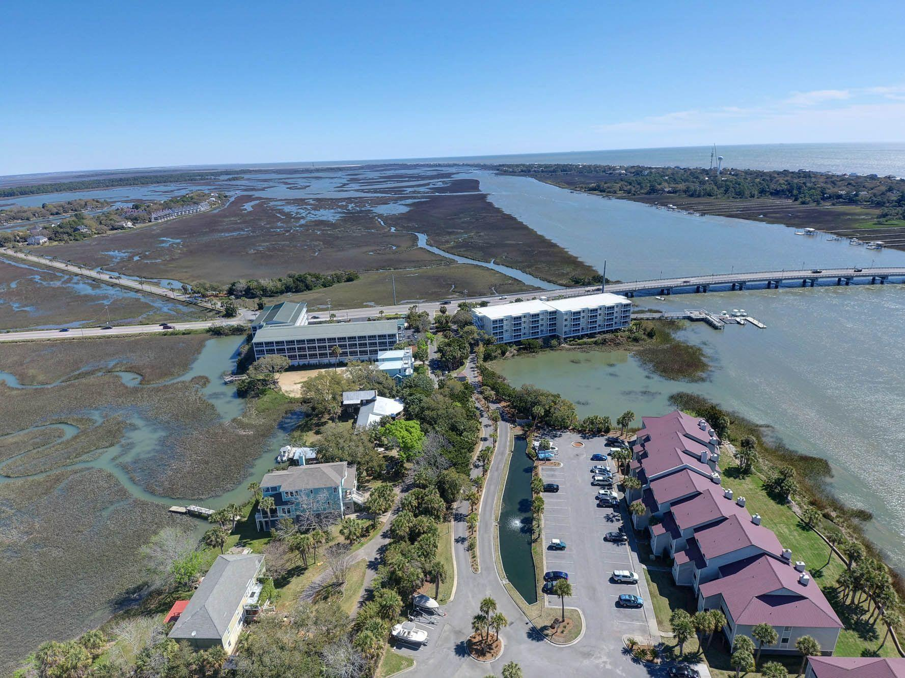 Mariners Cay Homes For Sale - 51 Mariners Cay, Folly Beach, SC - 21
