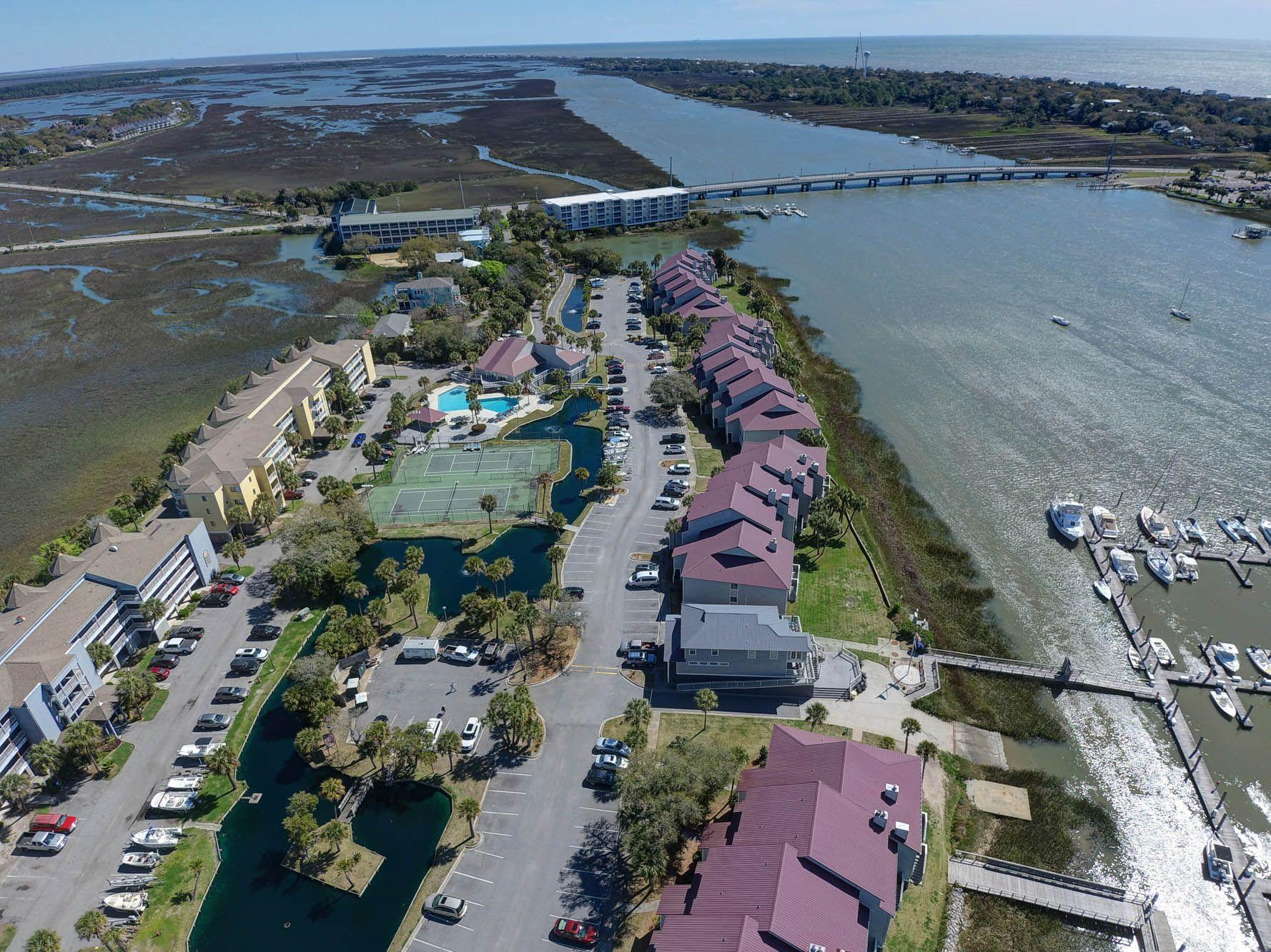 Mariners Cay Homes For Sale - 51 Mariners Cay, Folly Beach, SC - 7