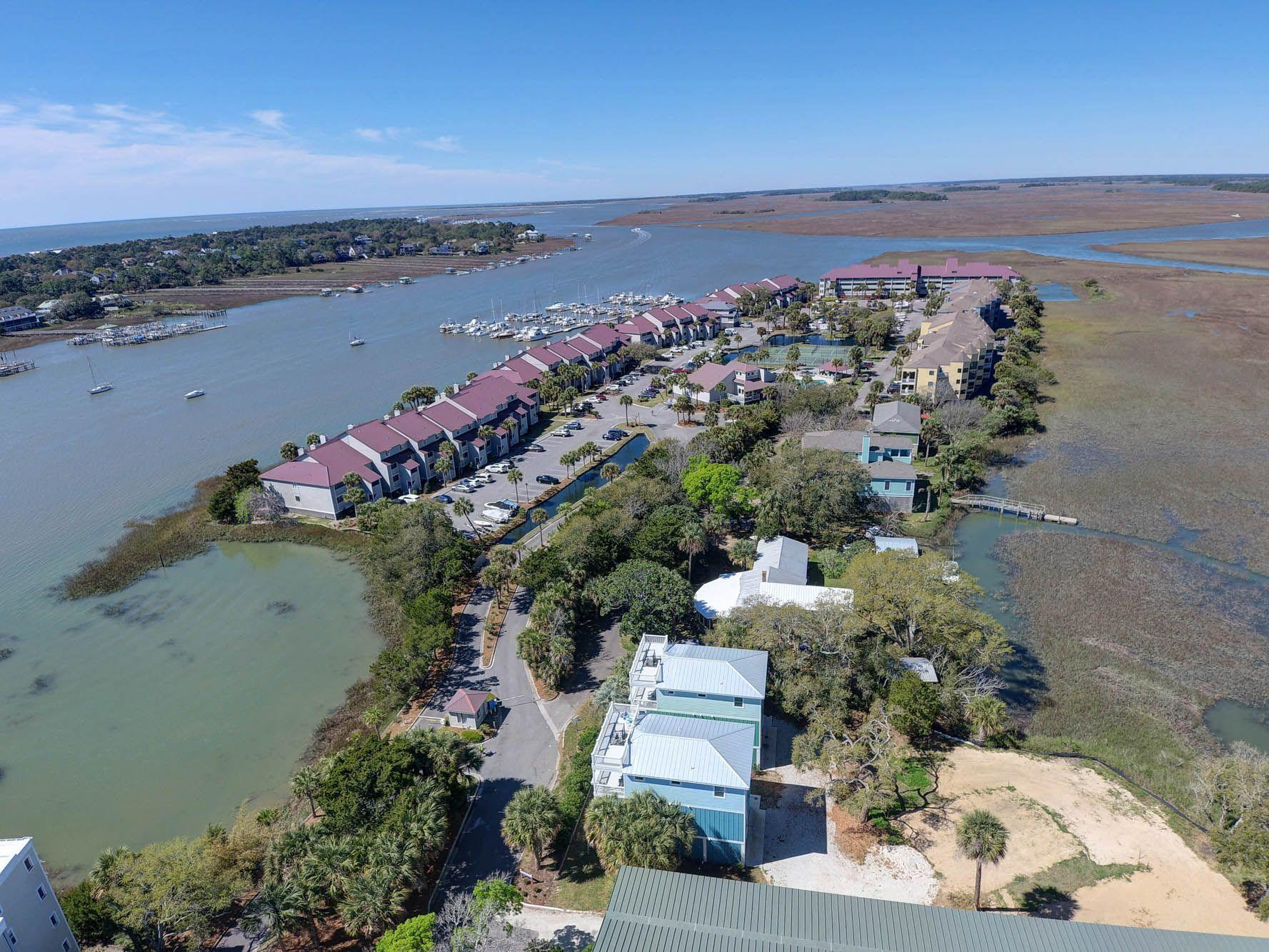 Mariners Cay Homes For Sale - 51 Mariners Cay, Folly Beach, SC - 22