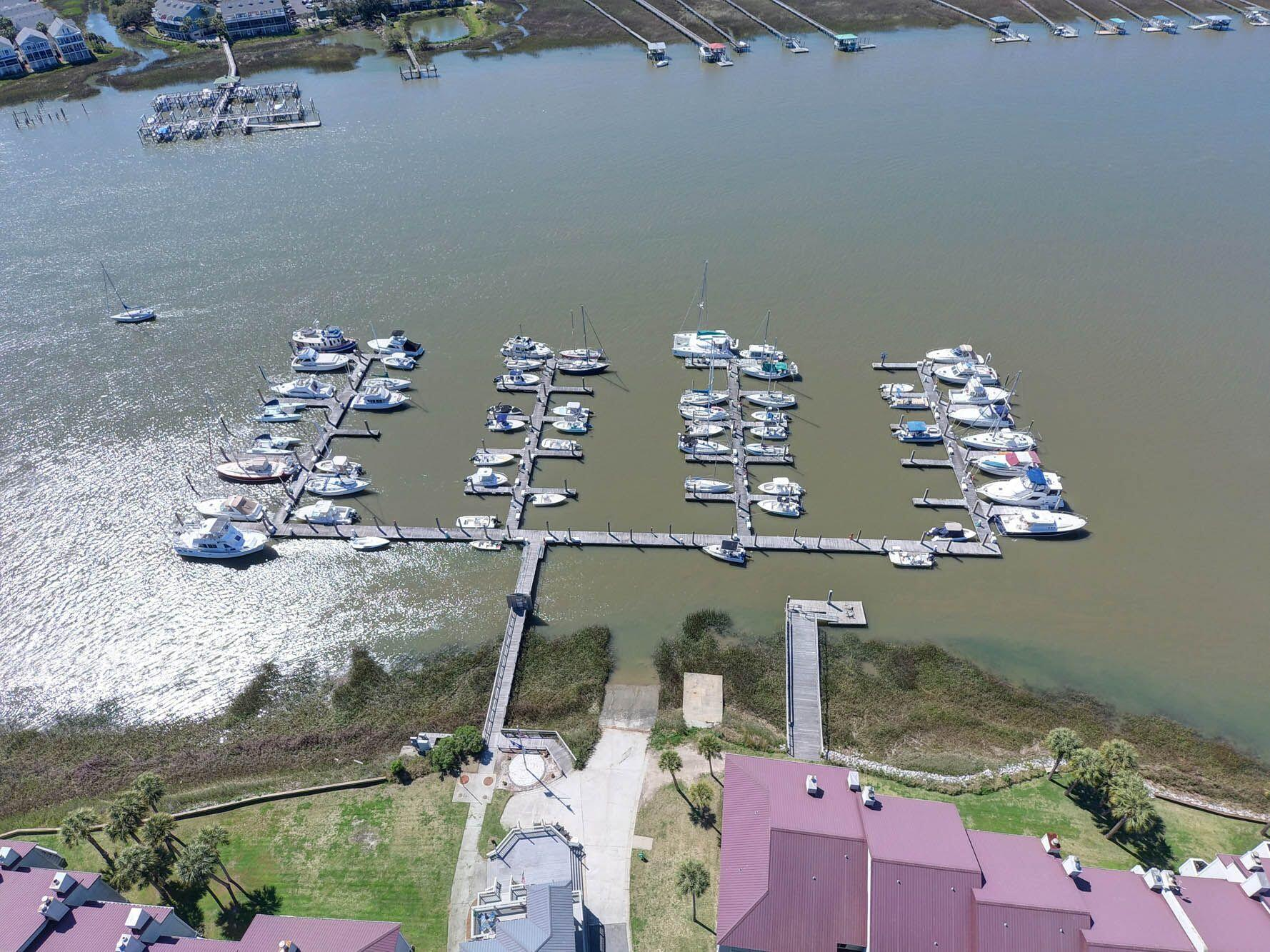 Mariners Cay Homes For Sale - 51 Mariners Cay, Folly Beach, SC - 24