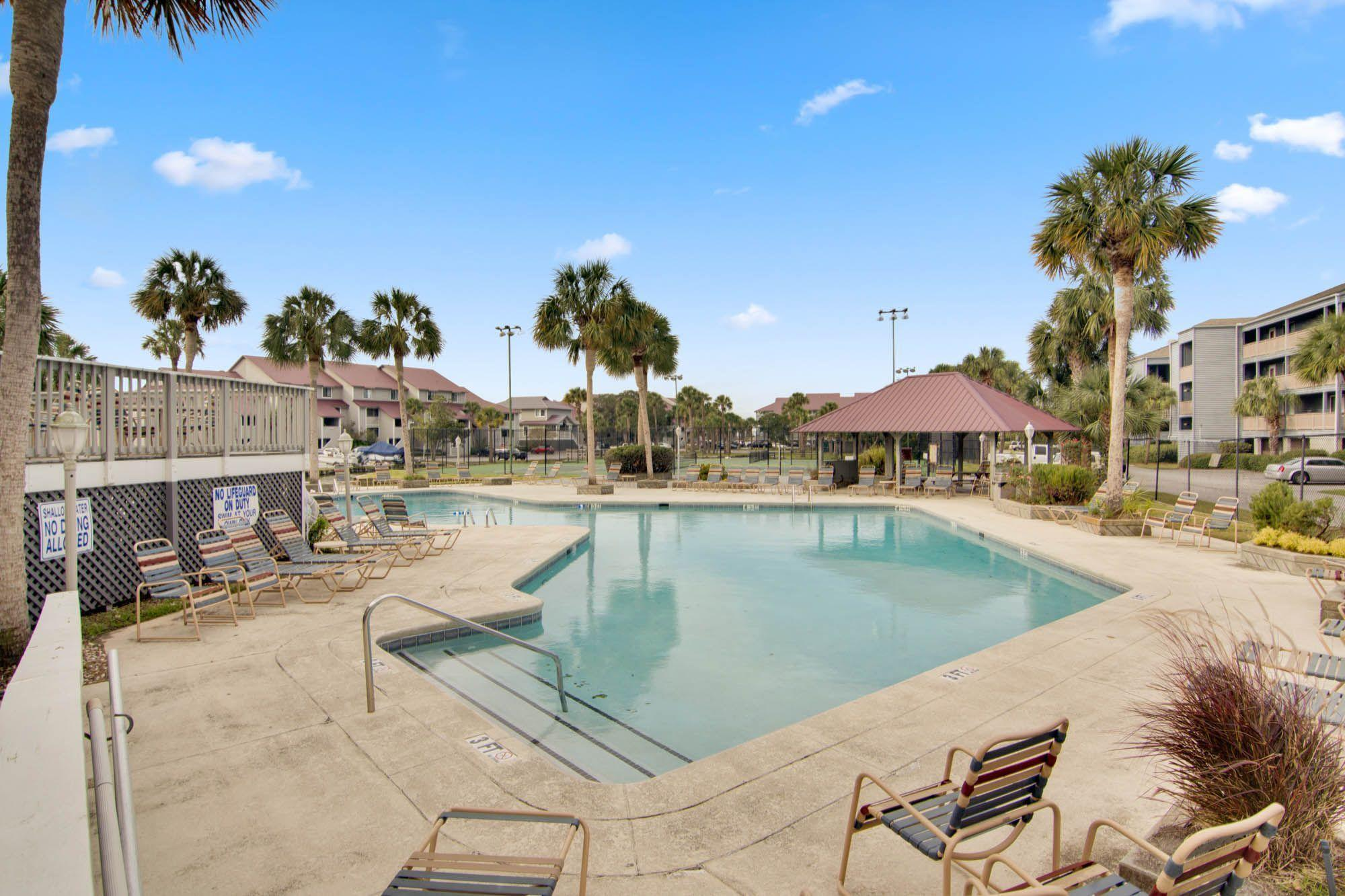 Mariners Cay Homes For Sale - 51 Mariners Cay, Folly Beach, SC - 28