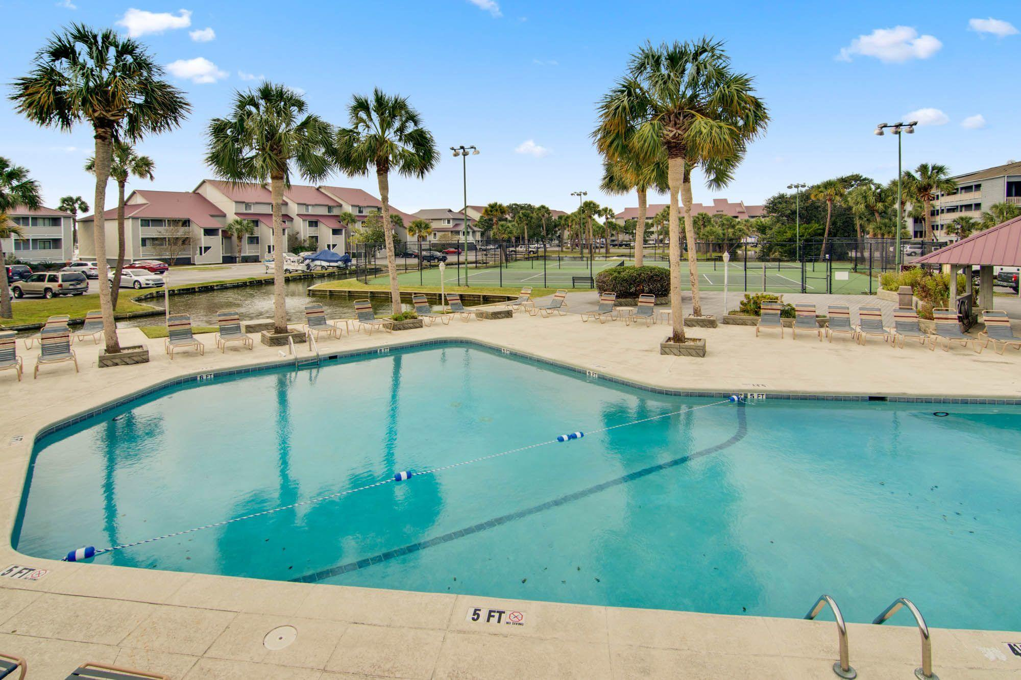 Mariners Cay Homes For Sale - 51 Mariners Cay, Folly Beach, SC - 30