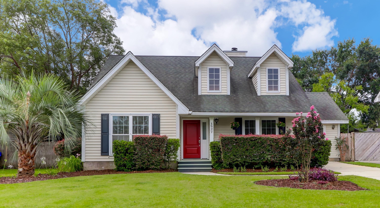 Coopers Landing Homes For Sale - 1527 Hidden Bridge, Mount Pleasant, SC - 26