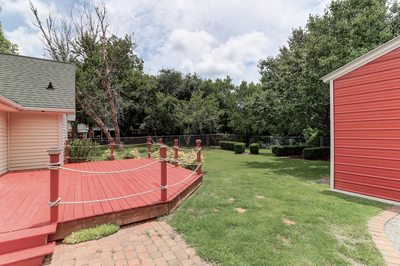 Coopers Landing Homes For Sale - 1527 Hidden Bridge, Mount Pleasant, SC - 3