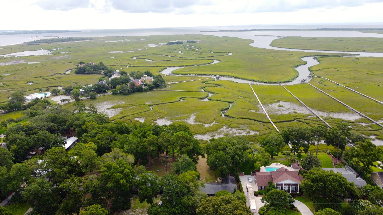 Fort Johnson Estates Homes For Sale - 889 Robert E Lee, James Island, SC - 19