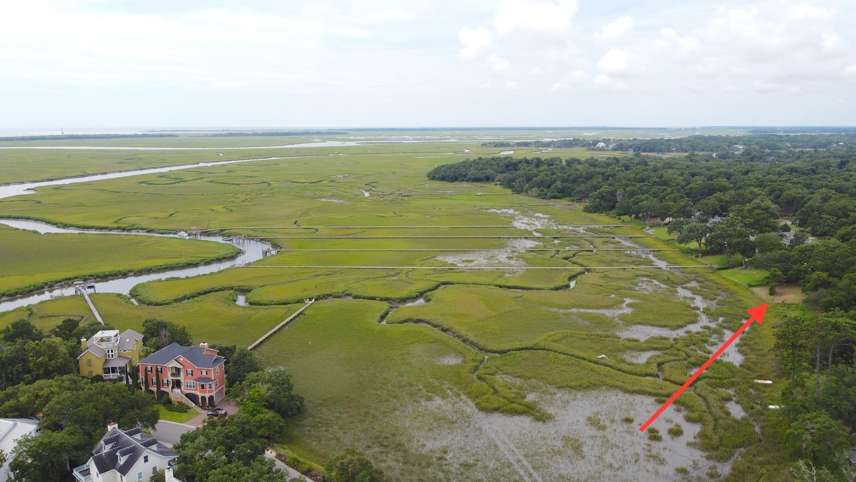 Fort Johnson Estates Homes For Sale - 889 Robert E Lee, James Island, SC - 21
