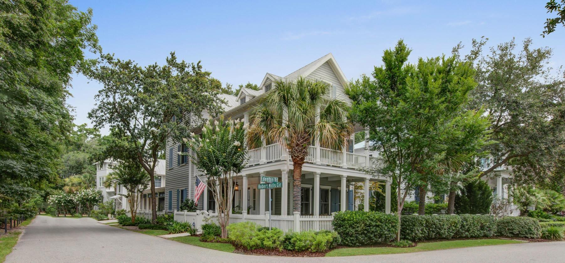 Charleston Address - MLS Number: 21018550