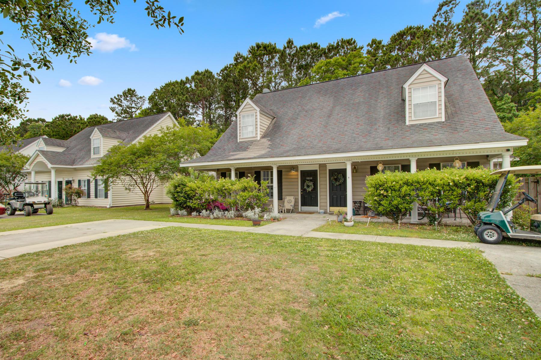 Dunes West Homes For Sale - 2232 Kings Gate, Mount Pleasant, SC - 25