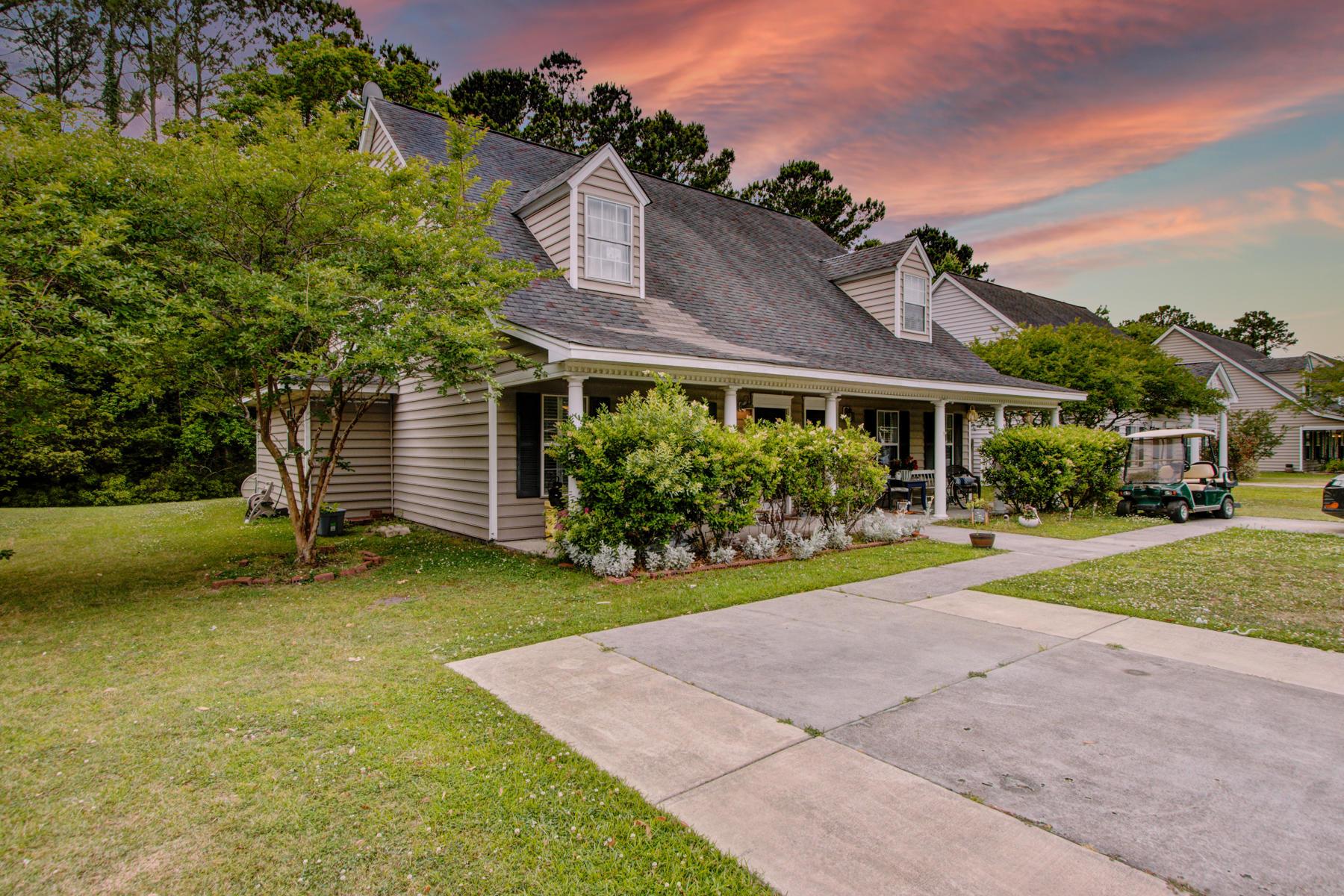 Dunes West Homes For Sale - 2232 Kings Gate, Mount Pleasant, SC - 1