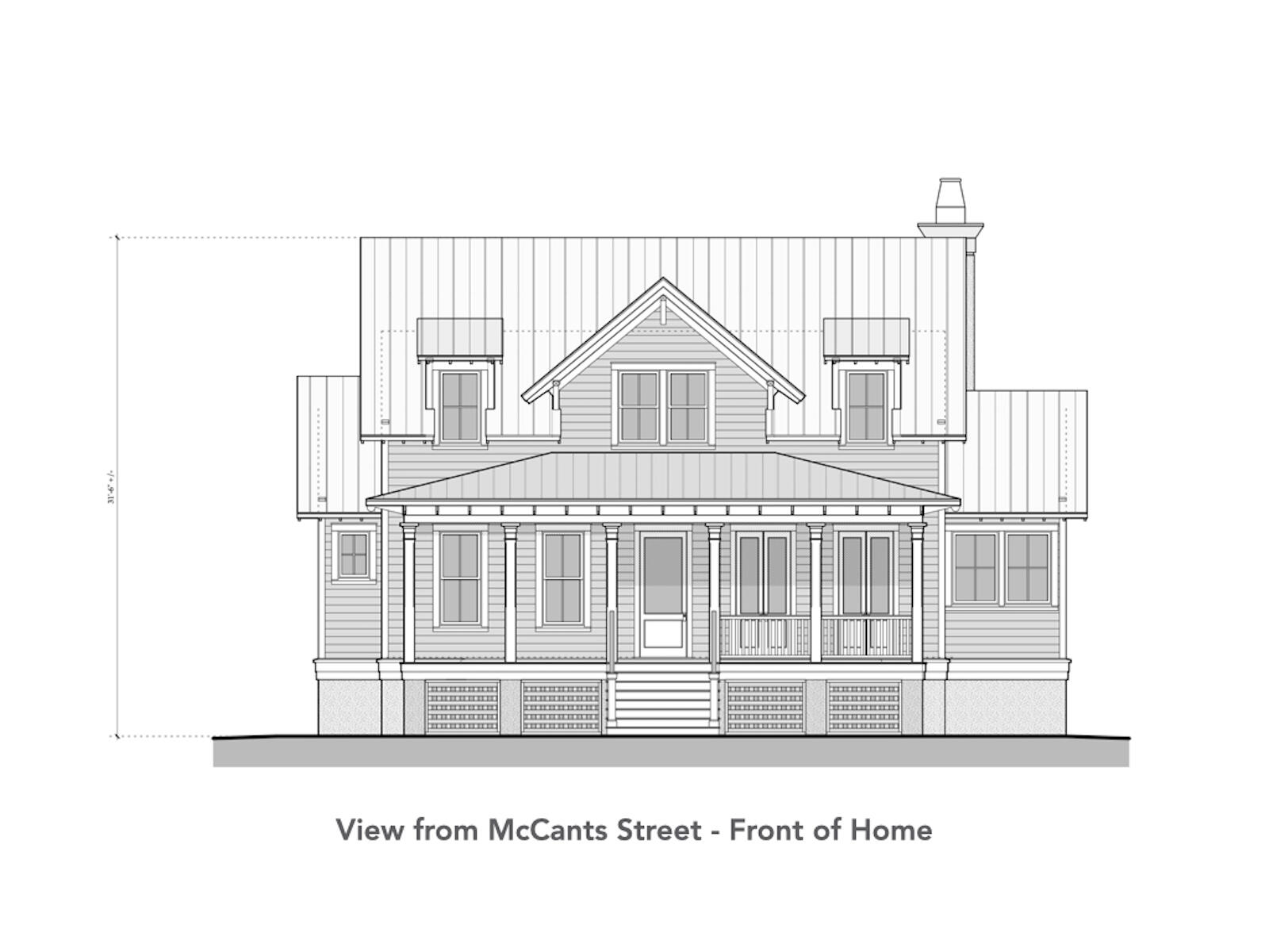 Old Mt Pleasant Homes For Sale - 1106 Simmons, Mount Pleasant, SC - 1