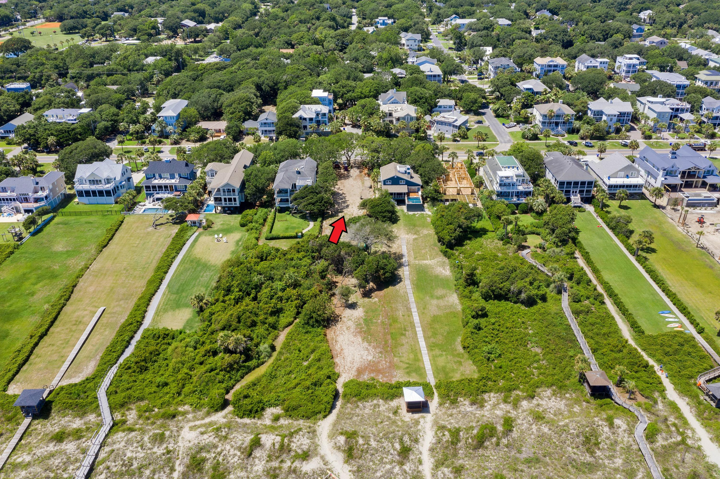 Isle of Palms Homes For Sale - 2910 Palm, Isle of Palms, SC - 9