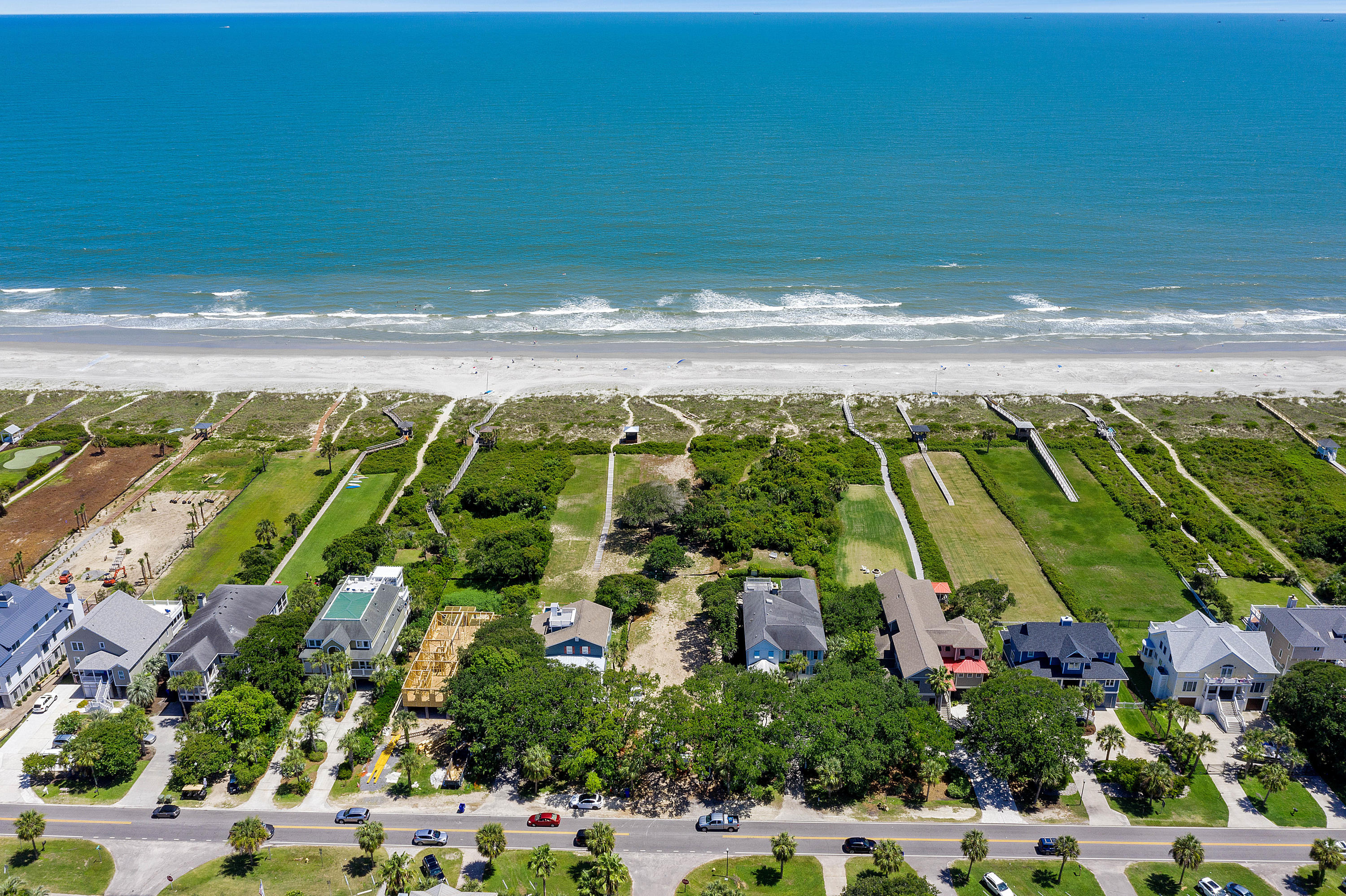 Isle of Palms Homes For Sale - 2910 Palm, Isle of Palms, SC - 0