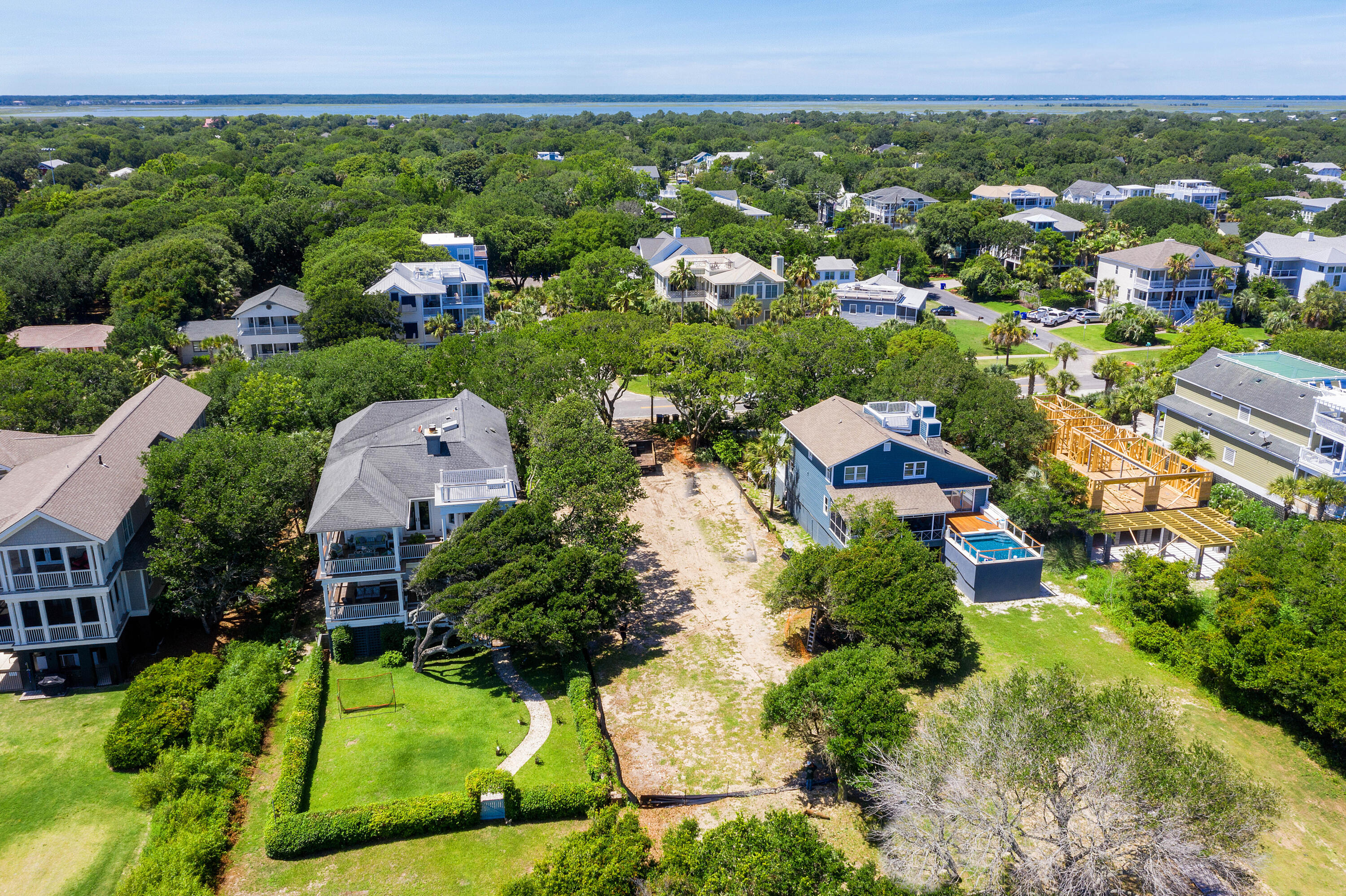 Isle of Palms Homes For Sale - 2910 Palm, Isle of Palms, SC - 2