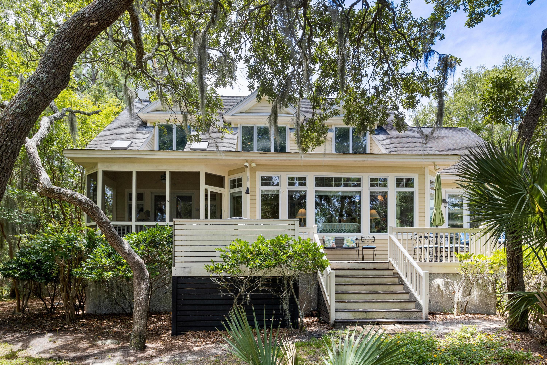 Charleston Address - MLS Number: 21018901
