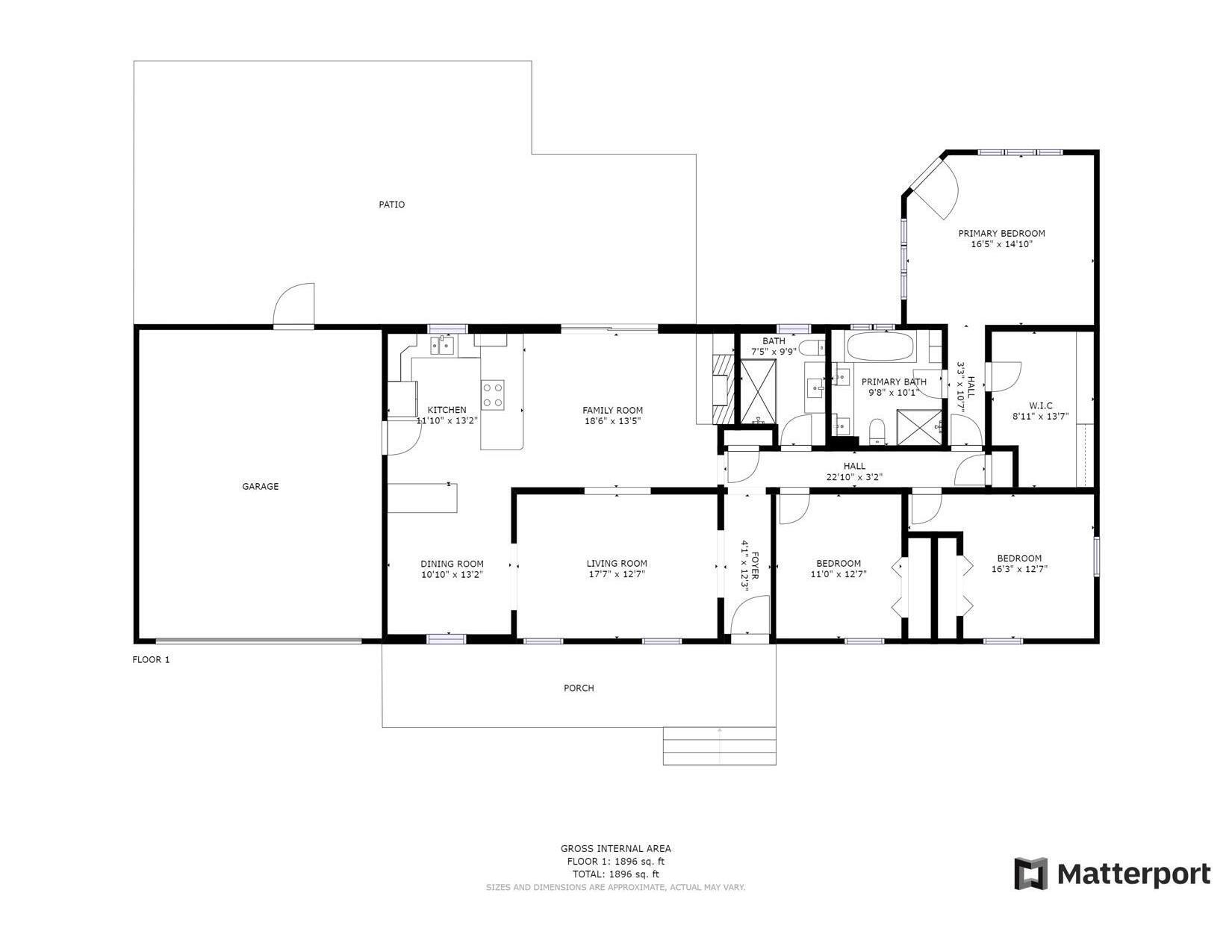 Fort Johnson Estates Homes For Sale - 889 Robert E Lee, James Island, SC - 26