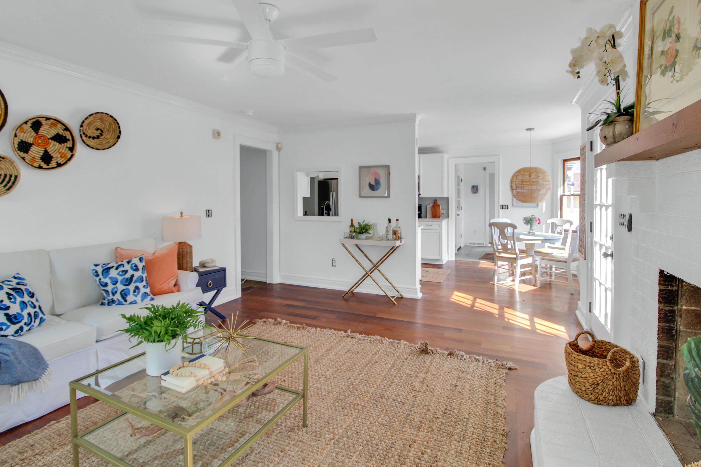 Evanston Estates Homes For Sale - 5288 Renee, North Charleston, SC - 3
