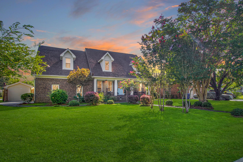 Evanston Estates Homes For Sale - 5288 Renee, North Charleston, SC - 11