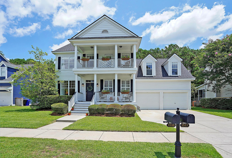 Charleston Address - MLS Number: 21019351