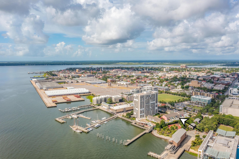 Dockside Homes For Sale - 330 Concord, Charleston, SC - 5