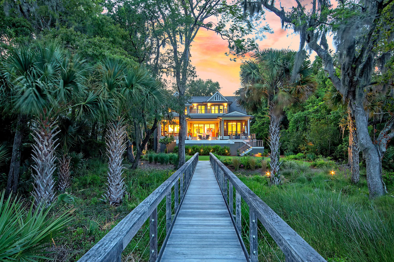 Beresford Hall Homes For Sale - 621 Barbados, Charleston, SC - 73