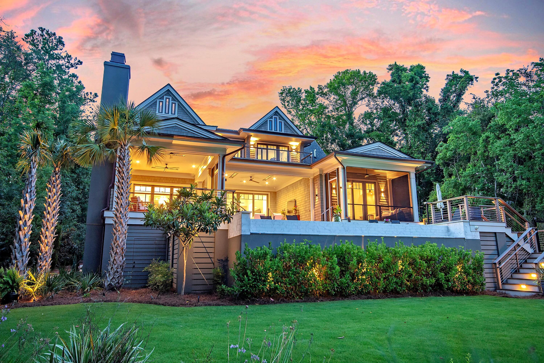 Beresford Hall Homes For Sale - 621 Barbados, Charleston, SC - 5