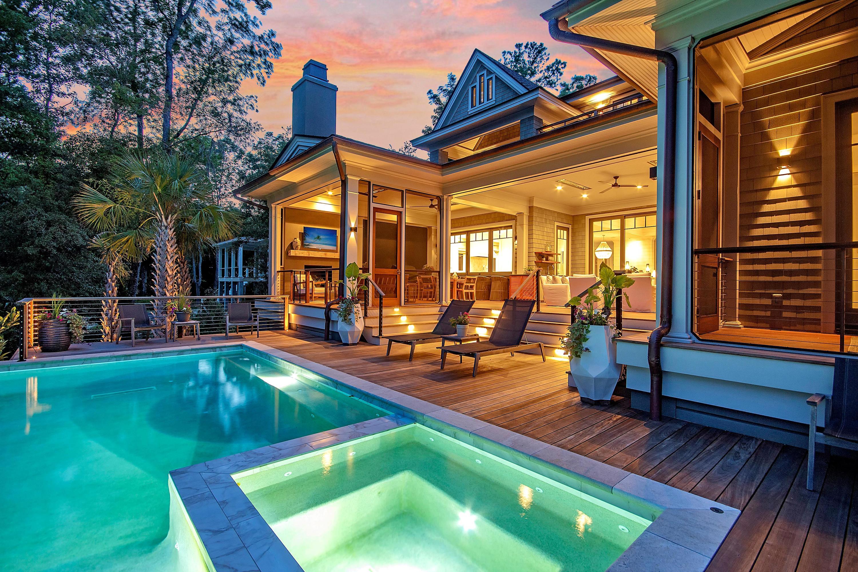 Beresford Hall Homes For Sale - 621 Barbados, Charleston, SC - 4