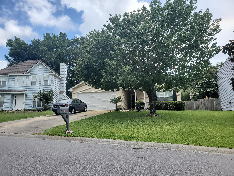 Charleston Address - MLS Number: 21019026