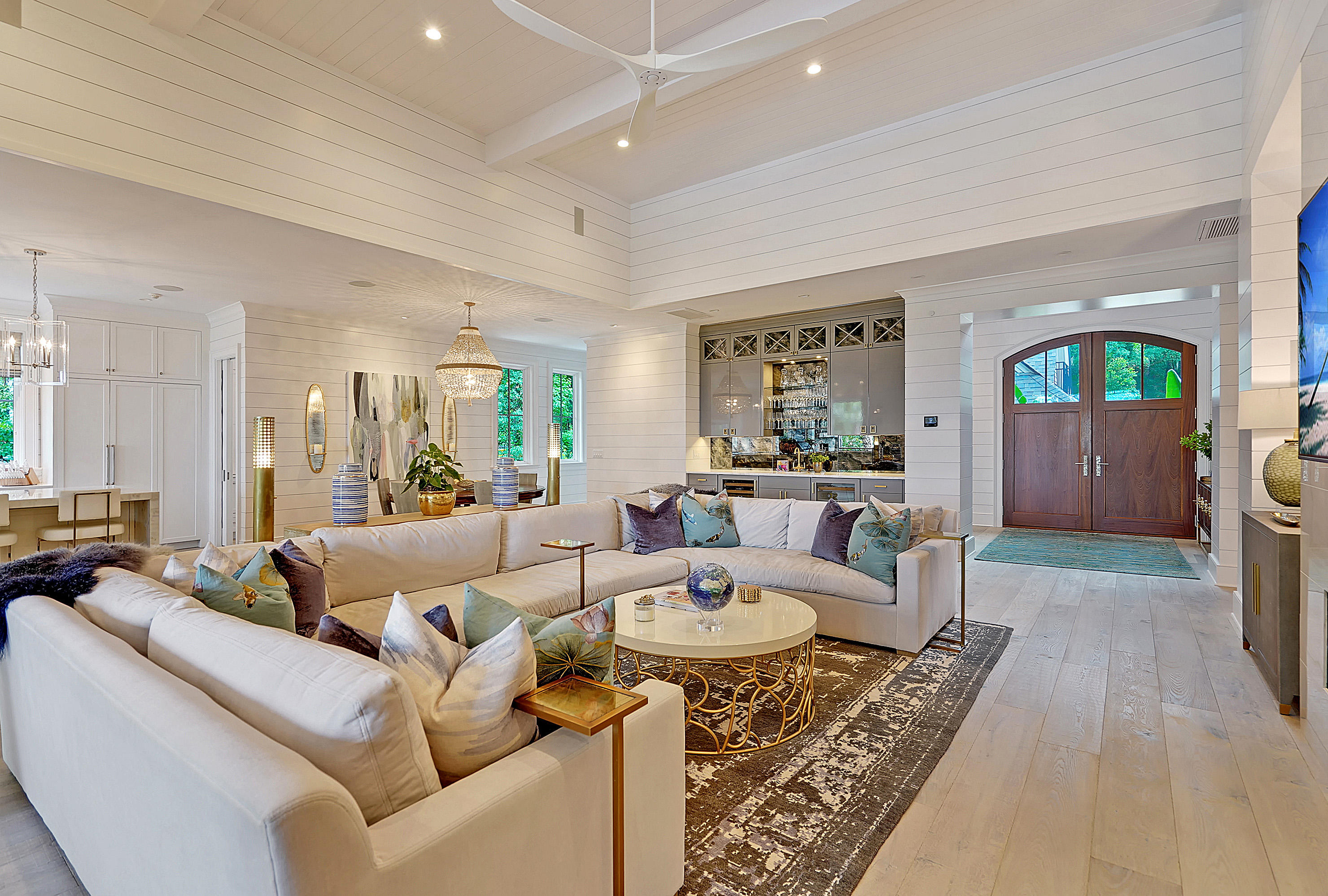 Beresford Hall Homes For Sale - 621 Barbados, Charleston, SC - 1