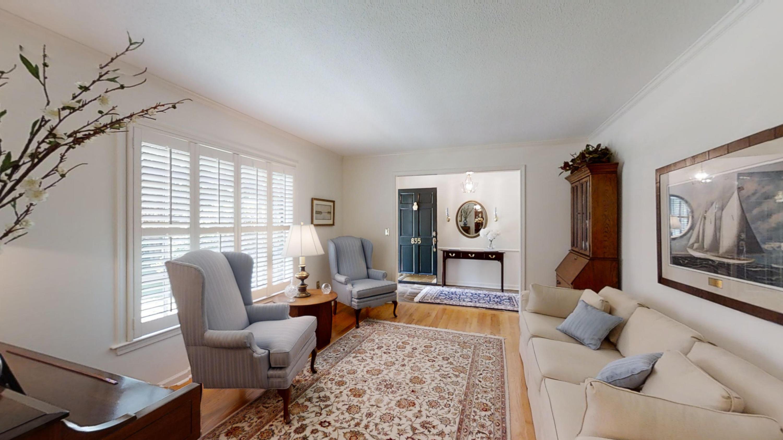 Snee Farm Homes For Sale - 835 Law, Mount Pleasant, SC - 8