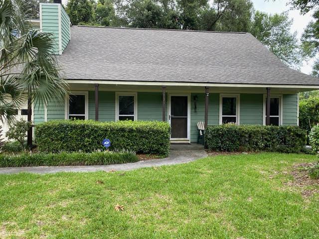 Snee Farm Homes For Sale - 1134 Liberty, Mount Pleasant, SC - 9