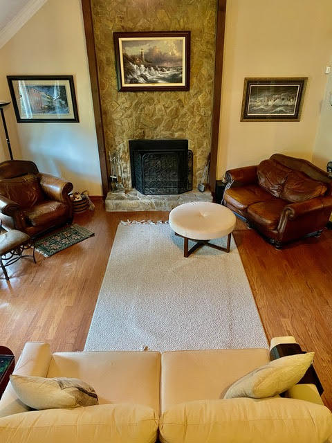Snee Farm Homes For Sale - 1134 Liberty, Mount Pleasant, SC - 10