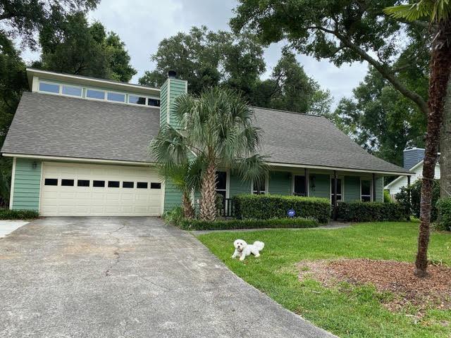 Snee Farm Homes For Sale - 1134 Liberty, Mount Pleasant, SC - 8
