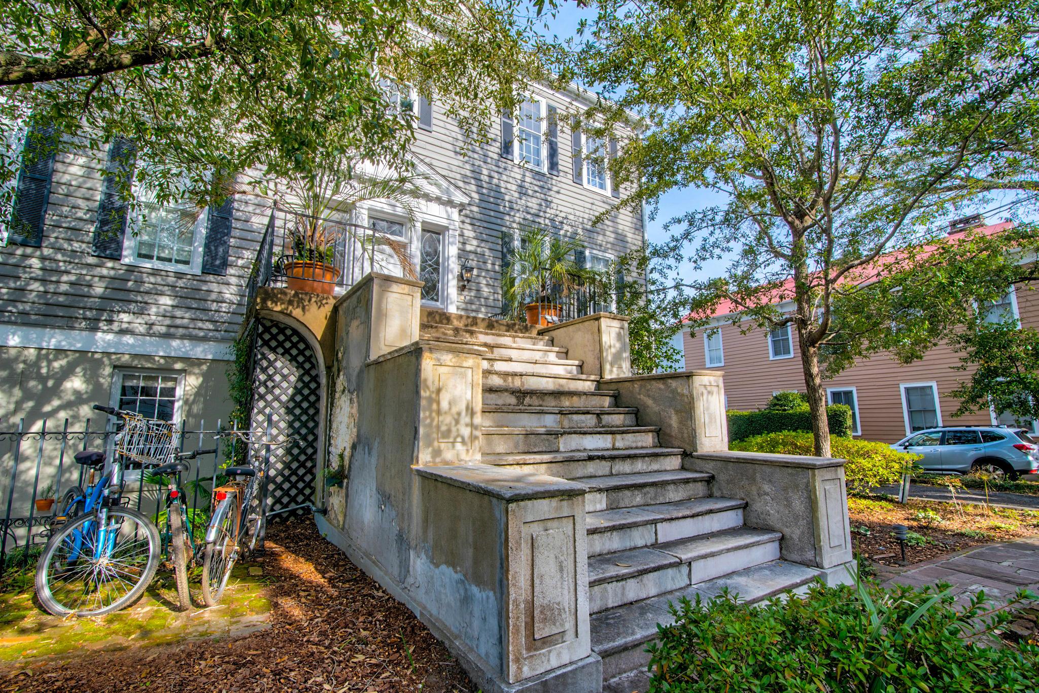 Charleston Address - MLS Number: 21019212