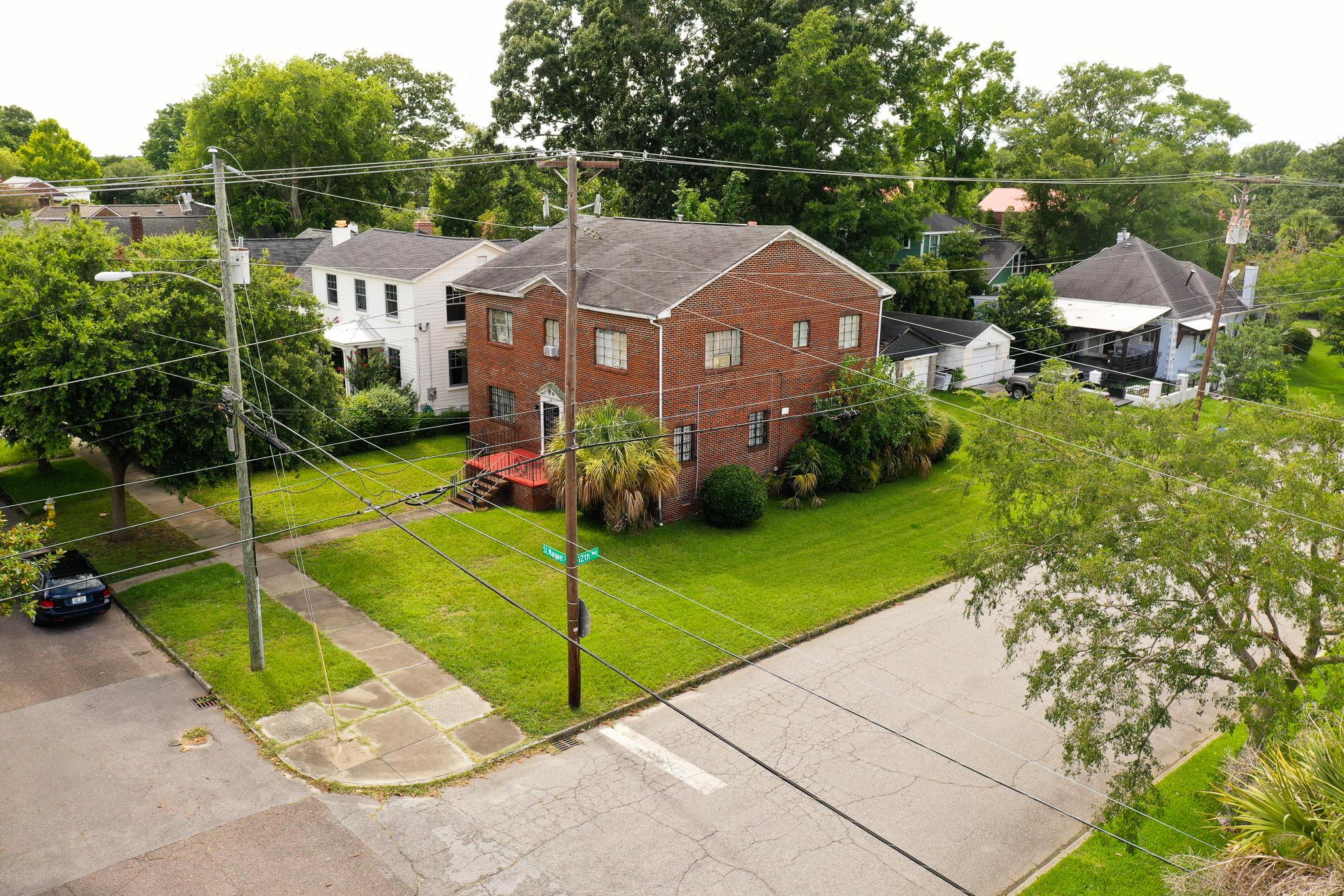 Wagener Terrace Homes For Sale - 58 Saint Margaret, Charleston, SC - 33