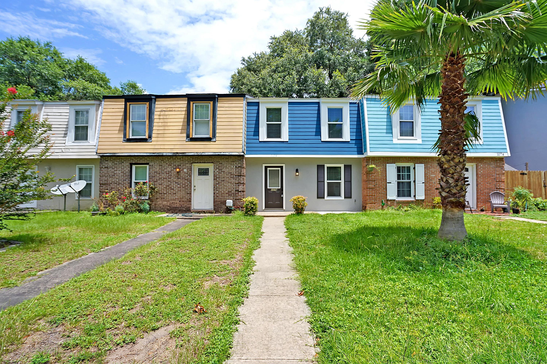 Charleston Address - MLS Number: 21019308