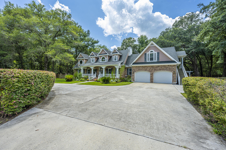 Charleston Address - MLS Number: 21019454
