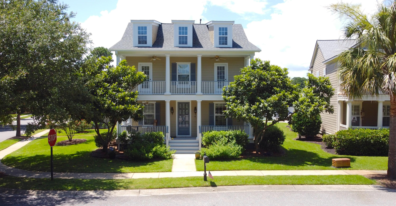 Charleston Address - MLS Number: 21019397