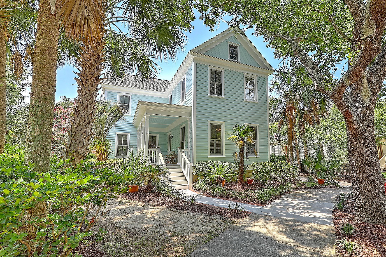 Charleston Address - MLS Number: 21019417
