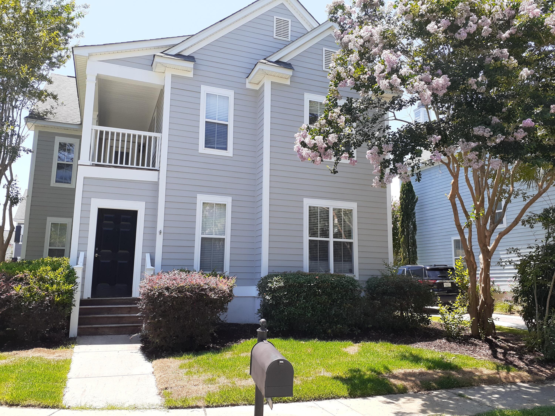 Charleston Address - MLS Number: 21019400
